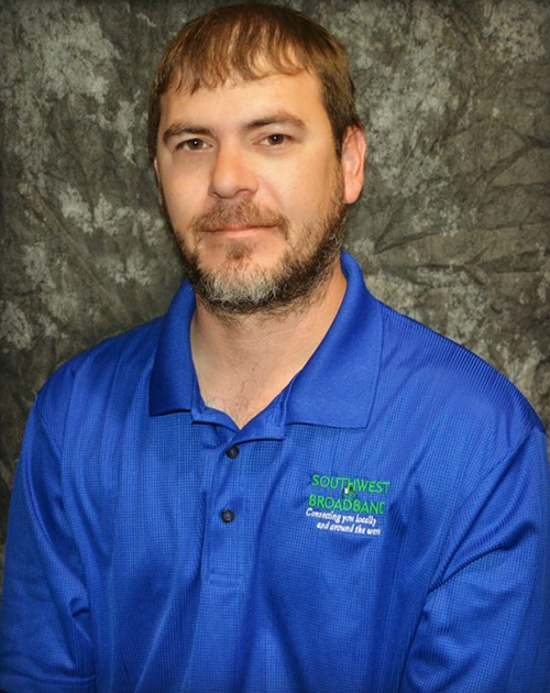 southwest minnesota broadband services employee network technician jason gerhard