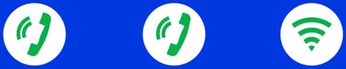 Voice-Voice-Internet-Symbols